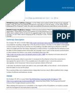 RapidResponse POODLE CVE 2014 3566 110314