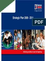 Whole School Strategic Plan