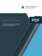 Internal Audit in Practice Case Studies