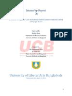 Internship report on Job satisfaction level at UCBL#.pdf