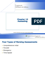 Chapter 12 Assessing