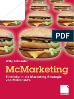 Mc Marketing