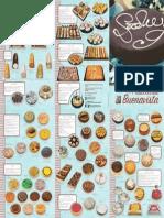 Catalogo Buenavista pasteleria