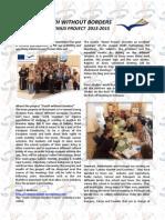 NEWSLETTER 1 pdf