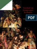 Navidad, Un Tiempo Para La Alegría, Benito Rodríguez Arbeteta