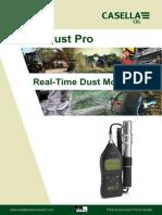 Microdust Pro