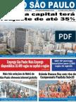 Ediçã 25 - Jornal União São Paulo