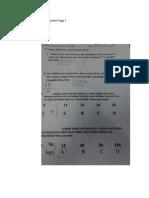 student 1 math work samples revised
