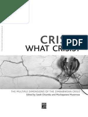 Crisis!_What_Crisis___-_Entire_E-book pdf   Zimbabwe
