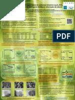 Catalizadores de Rh soportados en sistemas binarios La2O3-SiO2 para la producción de hidrógeno mediante reformado de etanol