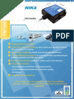 FM1200 Flyer