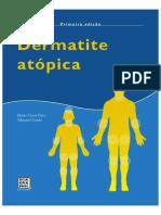 Livro_Dermatite Atôpica