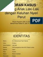 Ppt (Case Bedah) App Akut