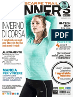 Runners World Italia Dice Mb Re 2014