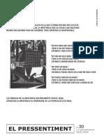 El Pressentiment p30 280114 Cast