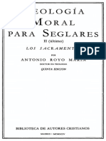 Royo Marin, A  Teologia Moral Seglares 2