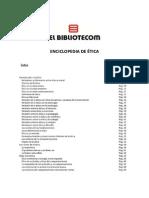 Enciclopedia de Etica