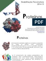 Rpm Proteinas