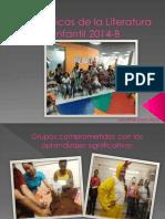 Muestras Didáctica de La Literatura Infantil Linda Gallo B.