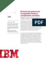 5526 Servicios de Gobierno IBM