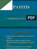 Hepatitis Umm