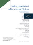 Desfibrilador Philips Manual