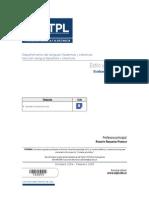Evaluacion Distancia Estilo y Redaccion