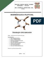 Planificacion de Gestion de Recursos Hidricos