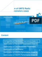 18 Optimization of UMTS Radio Network Parameters cases_PPT-62.ppt