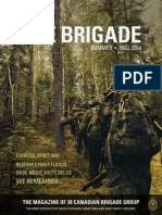 The Brigade - SF14