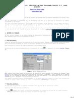 Tutorial de Idrisi Para Windows en Español
