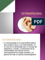 Estomatologia