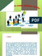 La Empresa Como Sistema Social (1)