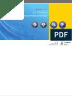 Rapport sur l'état de la Francophonie numérique 2014