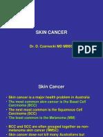 g - Skin Cancer