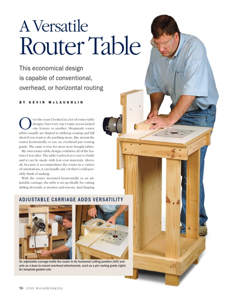 A versatile router table screw wood keyboard keysfo Image collections