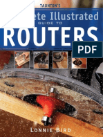 Router Book