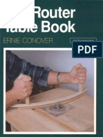 Router Table Book OCR