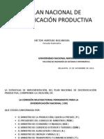 DIVERSIFICACIÓN PRODUCTIVA