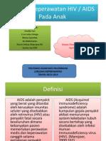 Ppt HIV AIDS Pada Anak