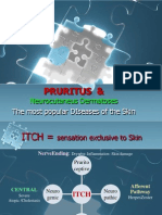 PRURITUS  & NeurocutaneusDeseases.ppt