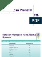 Diagnosa Prenatal Kons