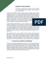 Copilaria Si Inceputurile Carierei Politice - Nicolae Ceausescu