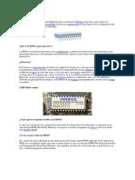 Resumen BIOS