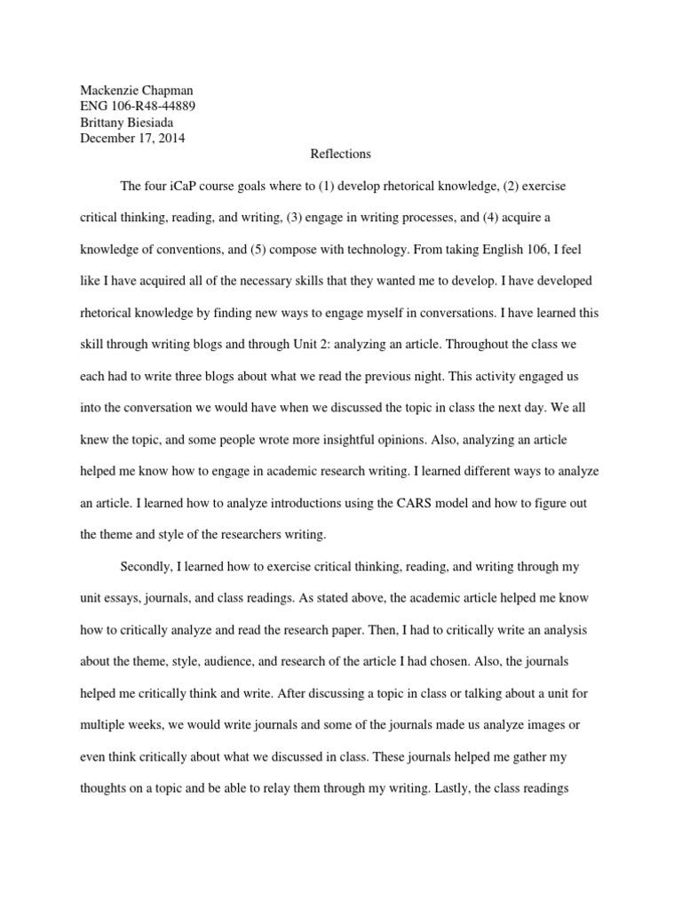 essay journal entry in quickbooks online