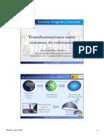 Modelos de Transformacion