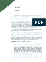 Teologia Mistica Di Dionigi Areopagita (Con Note Di Uberto Barbini)