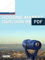 RE/MAX housing market outlook report