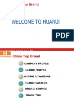 Huarui Technologies Co.,Ltd Vip