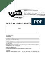 Manual de Manejo de Jabutipiranga